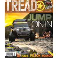 Tread July/August 2019