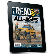 Tread July/August 2020 Digital