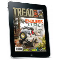 Tread July/August 2021 Digital