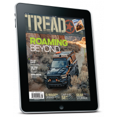 Tread May/June 2021 Digital
