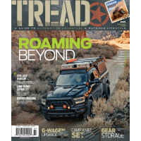 Tread May/June 2021