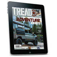 Tread November/December 2020 Digital