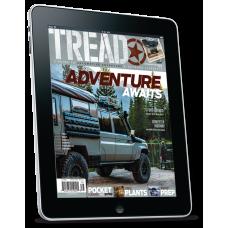 Tread November/December 2020 Digital