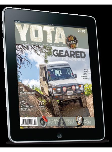 YOTA Winter 2020 Digital