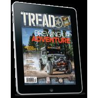 Tread November/December 2021 Digital