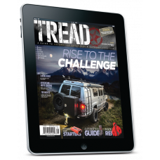 Tread Digital Subscription