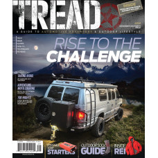 Tread Print Subscription