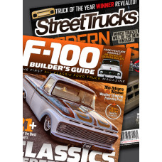 F100 Buider's Guide /Street Trucks Combo
