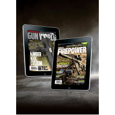 Gun World and World of Firepower Digital Combo