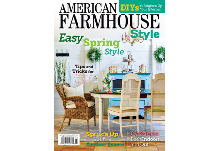 American Farm House Style Special Offer