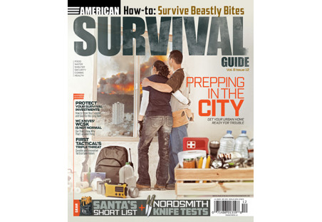 American Survival Guide Special Offer