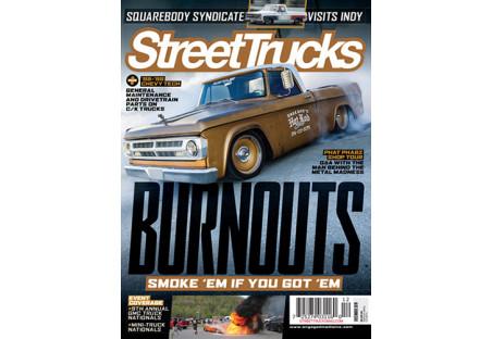 Street Trucks Special Offer