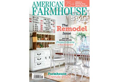 American Farmhouse Style Gift Sub