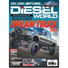 Diesel World June 2016