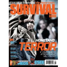 American Survival Guide May/Jun 2016