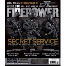 World of Firepower May/June 2016