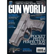 Gun World June 2016
