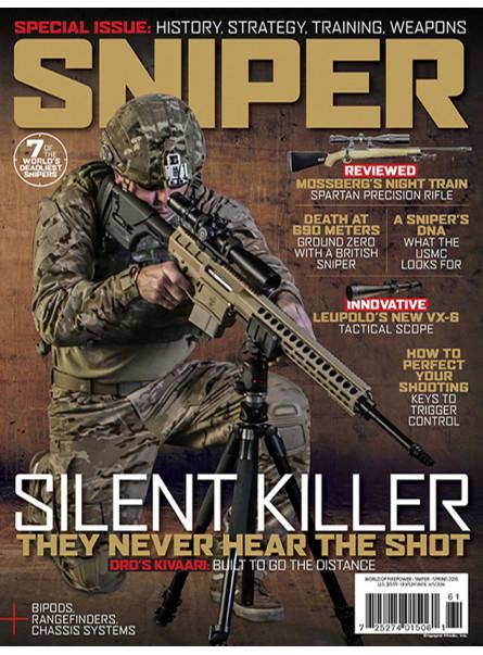 Sniper Spring 2016