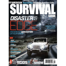 American Survival Guide April 2016