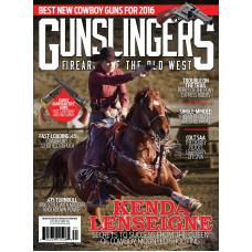 Gunslingers Summer 2016