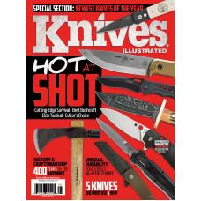 Knives May 2016