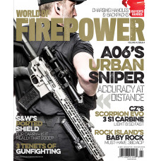 World of Firepower Jul/Aug 2016