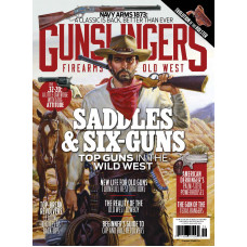 Gunslingers winter/spring 2016
