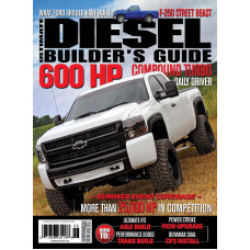Ultimate Diesel Builder's Guide Dec/Jan 2015-16