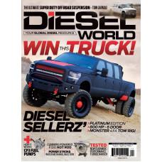 Diesel World Dec 2015