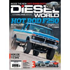 Diesel World Jan 2016