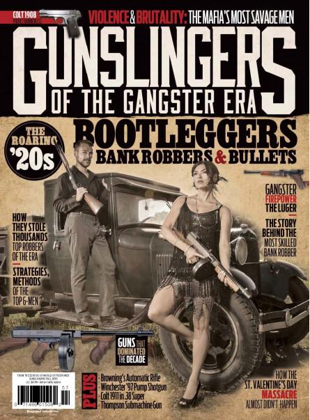 Gunslingers Fall 2015