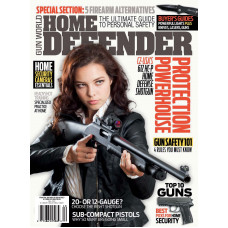 Home Defender Fall- 2013