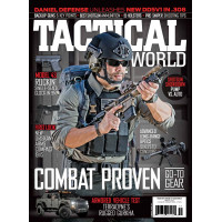 Tactical World winter 2015