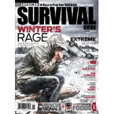 American Survival Guide FEB 2016