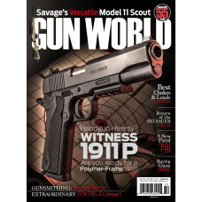 Gun World FEB 2016