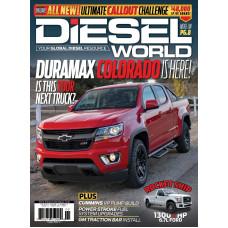Diesel World Feb 2016