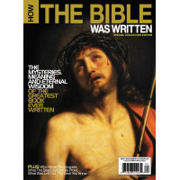 How the Bible Was Written Win/Spr 2015