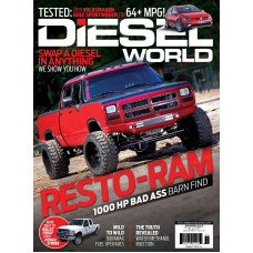 Diesel World Nov 2015