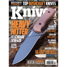 Knives Jul/Aug 2016