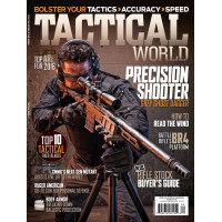 Tactical World Summer 2016