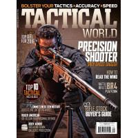 Tactical World Summer 2016