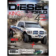 Diesel World Oct 2015