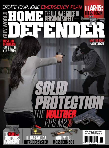 Home Defender Spring 2016