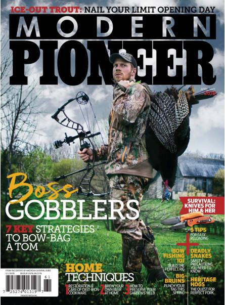 Modern Pioneer Apr/May 2016