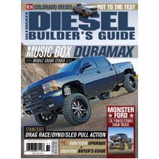 Ultimate Diesel Guide Apr/May 2016