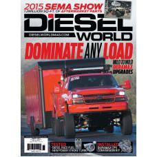 Diesel World March 2016