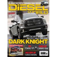 Diesel World Sep 2015