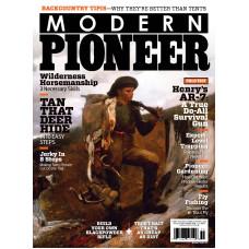 Modern Pioneer Aug/Sep 2015