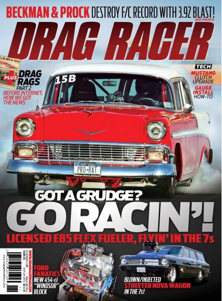 Drag Racer nov 2015