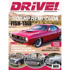 Drive Nov 2015